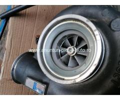 504145101 3779098 Turbosuflanta Iveco Cursor 13 Euro 4 Holset