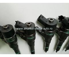 0445110044 Bosch Injectoare Chevrolet 2.0 TDCi Suzuki Citroen Peugeot 2.0 HDI Fiat 2.0 JTD