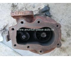 5801964527 5801723499 12709880072 Turbosuflanta Iveco Eurocargo 6.7 NEF 6 Euro 6
