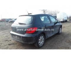 Dezmembrez Peugeot 307 , an 2006