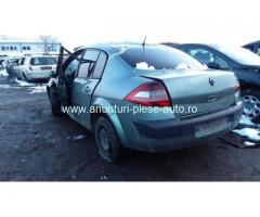 Dezmembrez Renault Megane, an 2005, motorizare 1.5 DCI