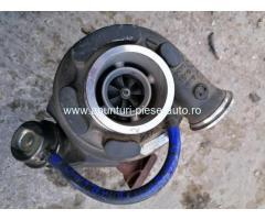 5801865793 819158-5004S 819158-0004 Turbosuflanta Iveco EuroCargo IV Euro 6