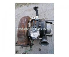3773781 504108310 HY40V 5042522420 Holset Turbosuflanta Iveco Cursor 8