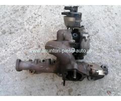 16359700018 03N145701F 03N145701FV Turbosuflanta VW T6 VW TRANSPORTER 2.0 TDI