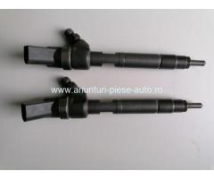 A6600700187 0445110023 Bosch Injector Smart Cabrio City Fortwo 0.8 CDI