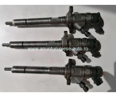 9M5Q9F593AA 0445110353 1633633 Bosch Injector Ford Focus II 1.6 TDCi