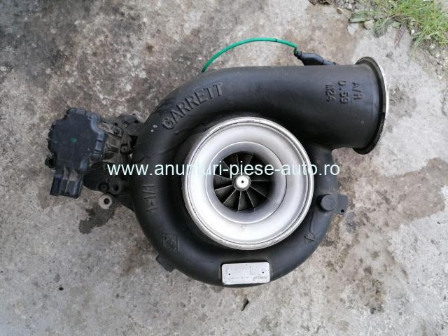 5802003662 826818-5003S 826818-0003 Garrett Turbosuflanta Iveco Stralis Cursor 11 Euro 6
