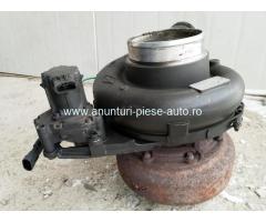 5801519872 803110-5004S Turbosuflanta Iveco Stralis 460 / 480 Cursor 11 Euro 6