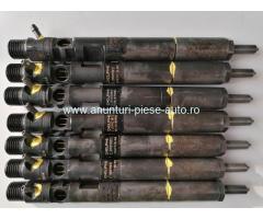 EJBR02301Z EJBR01901Z 33801-4X500 Delphi Injector Hyndayi Terracan 2.9 CRDi / Kia Carnival 2.9 TD
