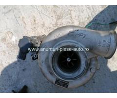500060568 CNH 803110-0004 Garrett Turbosuflanta Reman Iveco Stralis Cursor 11 Euro 6