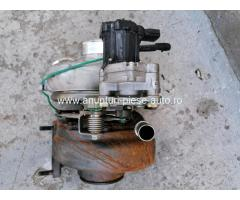 5802003660 826822-5003S 826818-0003 Turbosuflanta Iveco Stralis CURSOR 13 Euro 6