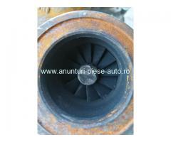 5801928231 10009700181 500060374 BorgWarner Bi-Turbo Iveco Daily V 3.0L