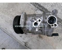 5Q0 820 803 E 5Q0820803E 1K0 820 859TX Compresor de aer condiționat Audi / Seat / Skoda / VW