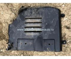 Suport , radiator , protectie calculator motor Dacia Logan 2006