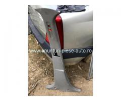 Panou plastic stalp lateral Dacia Logan 2006 - stanga - dreapta