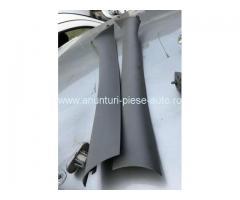 Panou plastic stalp fata parbriz Dacia Logan 2006 - st - dr