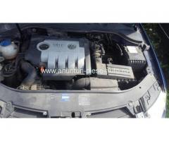 Motor Vw Passat b6 2.0 tdi tip BMP