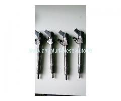 0445110116 Bosch A6680700987 Injector Mercedes A-Class W168 1.7 CDI