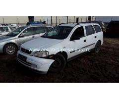 Dezmembrez Opel Astra G, an 2002, motorizare 2.0 DTI 16V