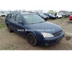 Dezmembrez Ford Mondeo III, an 2002, motorizare 2.0 16V DI/TDDI/TDCI