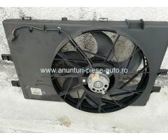 Ventilator Racire Apa Mercedes-Benz A KLASS Cod A1685000493 A1685050455