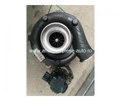 5801394956 789500-5008S Garrett GTC4088BKNV Turbosuflanta Iveco Cursor 9 Case-IH / New Holland
