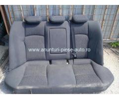 Bancheta spate scaun pasager Mercedes C Class C180 W203 0734430560