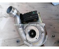 35242171F 8230240001 68211213AA Turbosuflanta Jeep Grand Chrokee IV 3.0 CRD V6 4x4