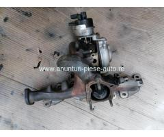 16359700023 03N145701C Turbosuflanta VW Transporter T6 Amarok Crafter 2.0 TDI