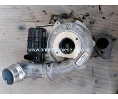 8230240004 35242180G Turbosuflanta Jeep Grand Chrokee IV 3.0 CRD V6 4x4 Lancia Thmas 3.0 D