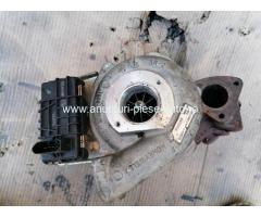35242180F 823024-5004S Turbosuflanta Jeep Grand Chrokee IV 3.0 CRD V6 4x4