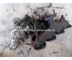 8219430002 821943-5002S Turbosuflanta Opel Vivaro 1.6 CDTI Renault Espace V Megane IV Talisman Trafi