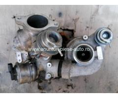 8103570002 SH0113700A SH0113700B Turbosuflanta Mazda CX-5 6 BITURBO 2.2 D 2.2 D AWD