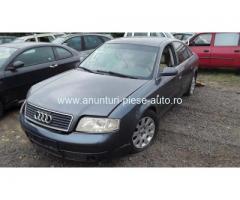 Dezmembrez Audi A6, an 2002