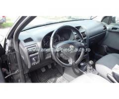 Dezmembrez Opel Astra G, an 2005