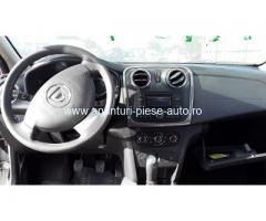Dezmembrez Dacia Logan II, an 2013, motorizare 1.5 DCI