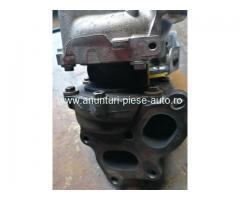 03N145401D B01/35A-0009 Turbosuflanta Skoda Kodaiq VW Passat 3G2 Tiguan AD1 2.0 TDI 4motion