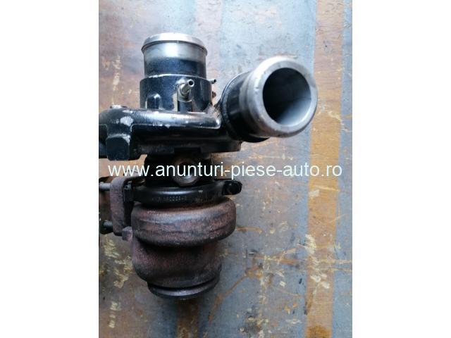 Turbosuflanta Iveco Case IH New Holland 3.4 49335-54200 5801861486 5801861492 5801861491