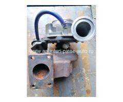 5802175220 5801666394 819158-0002 Turbosuflanta Iveco Tector 5 Euro 6, EuroCargo 4.5 d
