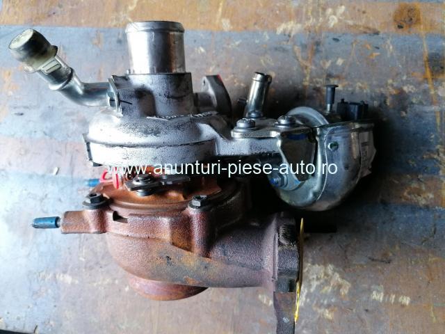 55266961 828578-5003S Garrett Turbosuflanta Fiat Doblo Panda 500 Lancia Ypsilon 1.3 Moltijet