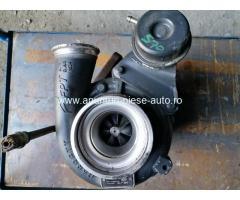 5801641112 804812-5002S GT3576LS 804812-0002 Garrett Turbosuflanta Iveco Irisbus Cursor 8