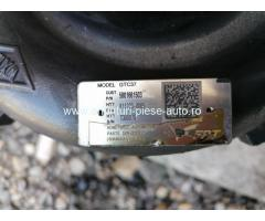 5801661503 5801661502 GARRETT Turbosuflanta Iveco Trakker Cursor 9 Euro 6