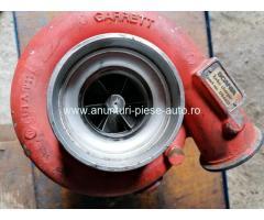 1784652 763262-0003 1899602 GARRETT Turbosuflanta Scania Industrial