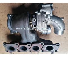 53039700342 EU3E6K682BC Turbosuflanta Ford /Volvo /Land Rover / Range Rover 2.0 EcoBoost