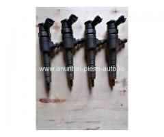 0445110339 Injector Bosch Ford Fiesta VI 1.4 TDCi / Citroen C3 II/ Peugeot 2008 206+ 207 208 1.4 HDi