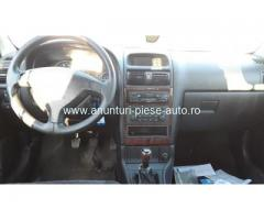 Dezmembrez Opel Astra G  , an 1999