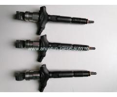 8972391616 Injector Opel Signum Vectra 3.0 CDTI Renault Espace VI Vel Satis 3.0 dCi Saab 9-5 3.0 TiD